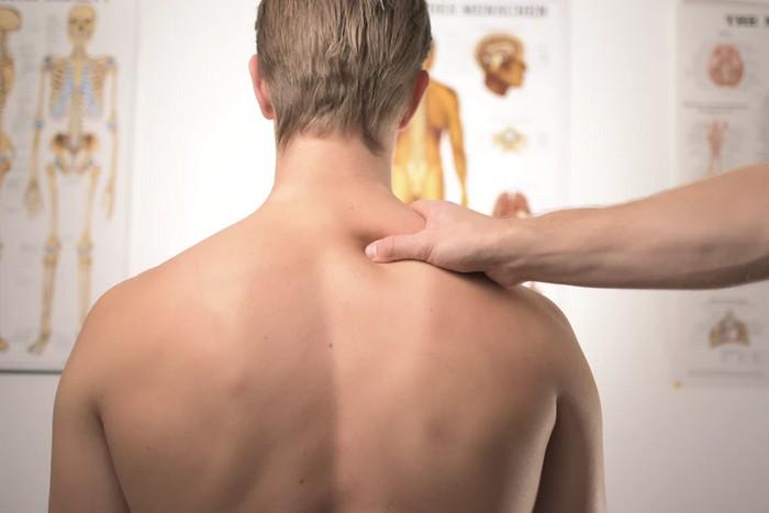 jedlom proti bolesti chrbta