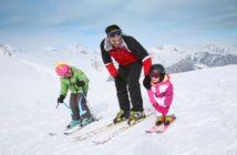 ako sa stať lyžiarskym inštruktorom