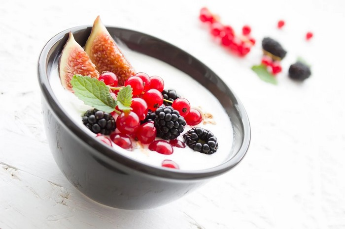 jogurt pre zdravie