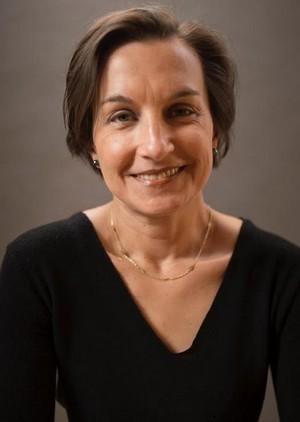 odborníčka na aromaterapiu Mária Molnárová