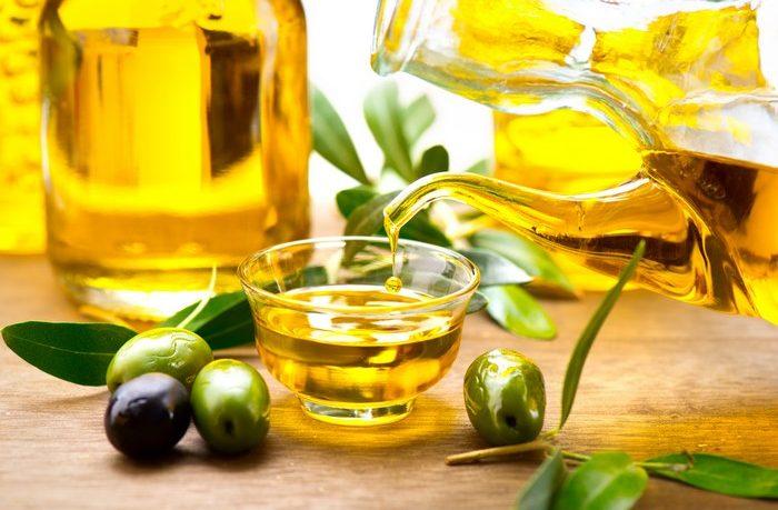 oleje pre zdravie