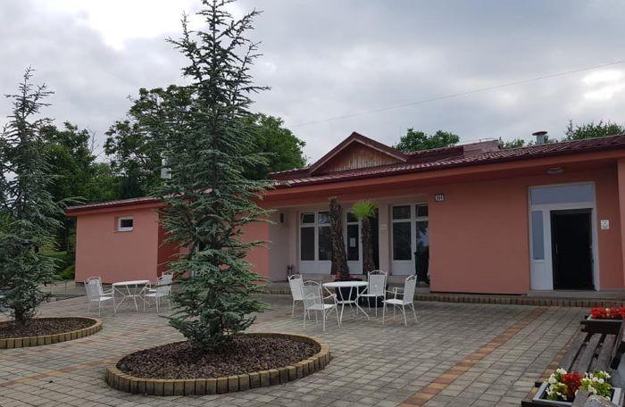 kempovanie na Slovensku - kemping u sv. Urbana