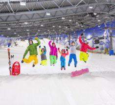 Donovalley Resort ponúkne omnoho viac aktivít ako len celoročné lyžovanie