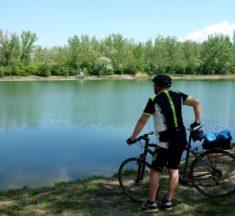 Spoznávajte Slovensko na bicykli. Pomôže vám super appka Všetci na bajk
