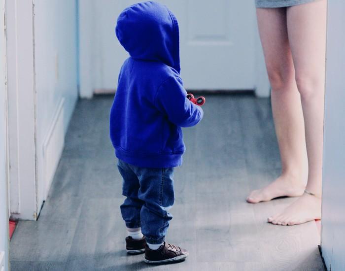 detská obuv - ako ju vyberať?