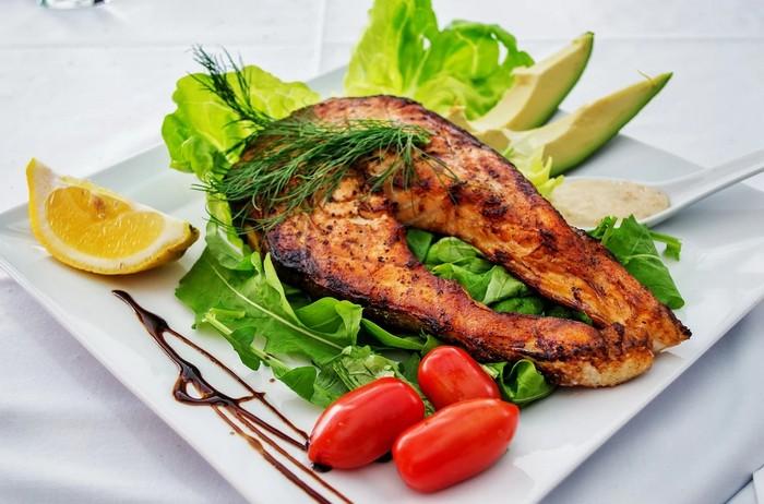 naozaj sú ryby zdravé