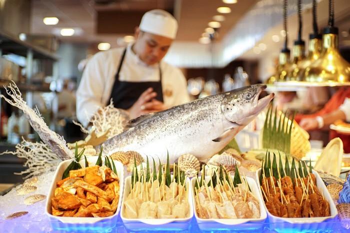 ktoré ryby sú zdravé?