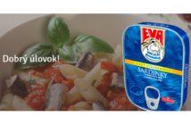 sardinky Eva v rastlinnom oleji