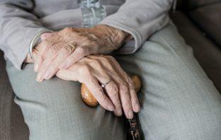 zdravotné problémy a seniori