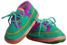ikona detská obuv