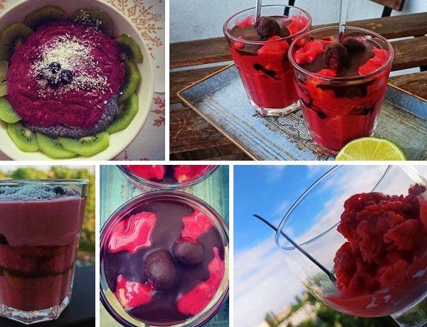 Zdravé maškrty. 4 recepty na rýchle ovocné dezerty bez pridania cukru