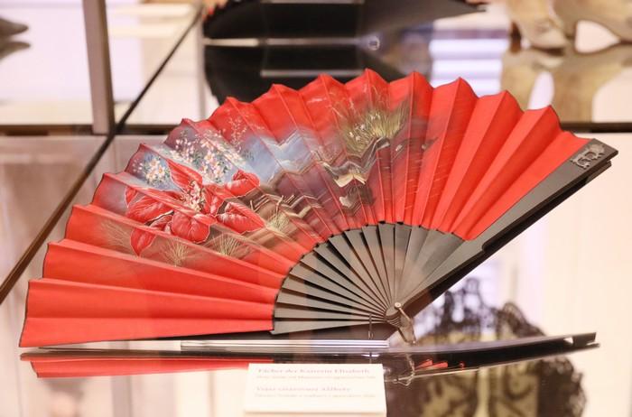 mimoriadna výstava Sisi