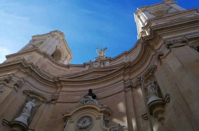 Pamiatky vo Vallette