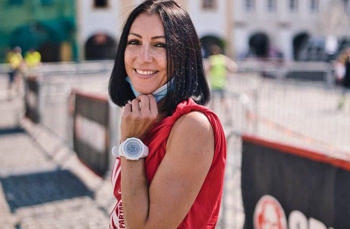 inšpiratívna žena Iveta Širgelyová Pazerová