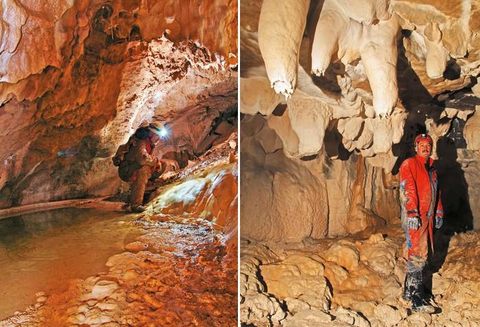 slovenské jaskyne