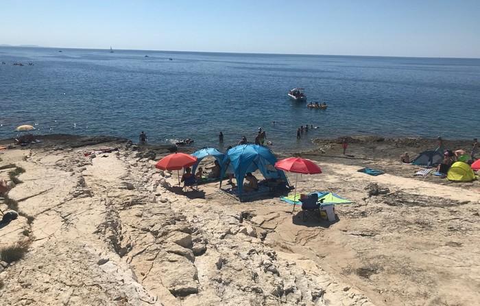 Kamenjak Istria