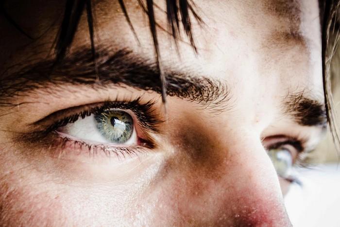 ako čítať v očiach druhých