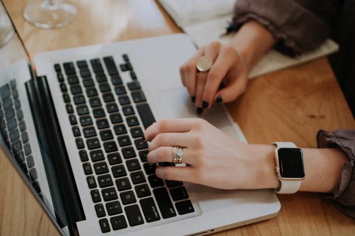 notebook ako úspešne podnikať