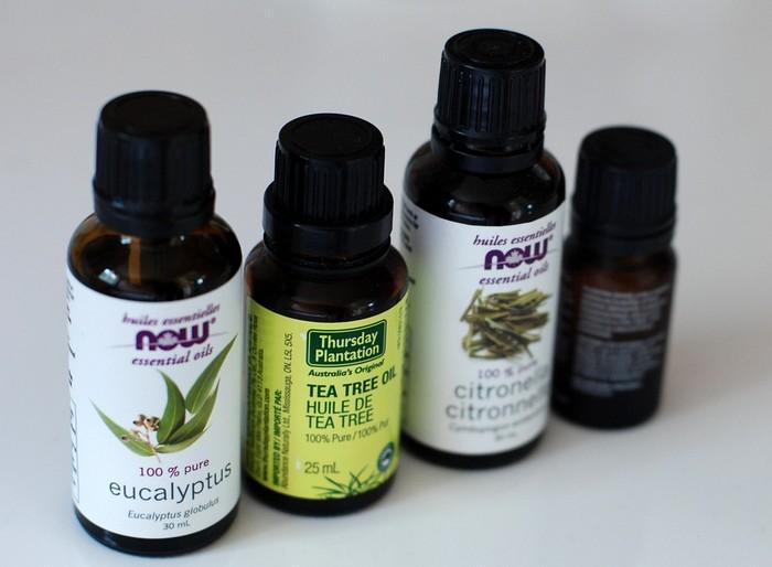 tea tree olej v aromaterapii
