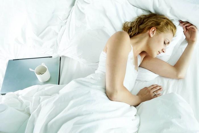 zlý spánok a 11 následkov