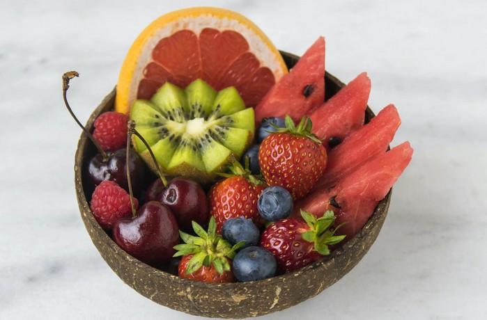 zdravé potraviny pre lepší deň
