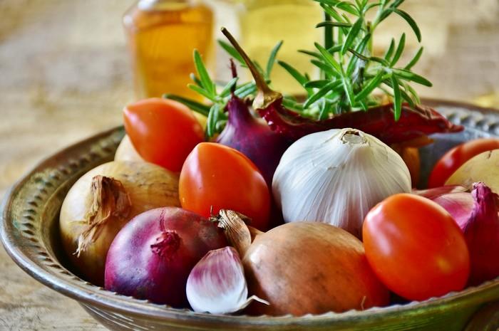 bylinné octy recepty