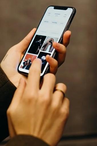 menej aplikácií v mobile