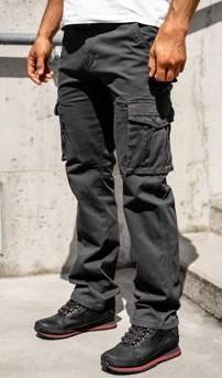 nohavice kapsáče