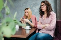 phubbing sociálny vírus