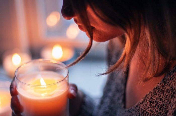 sú sviečky naozaj škodlivé?