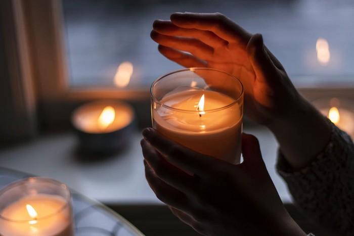 ktoré sviečky škodia