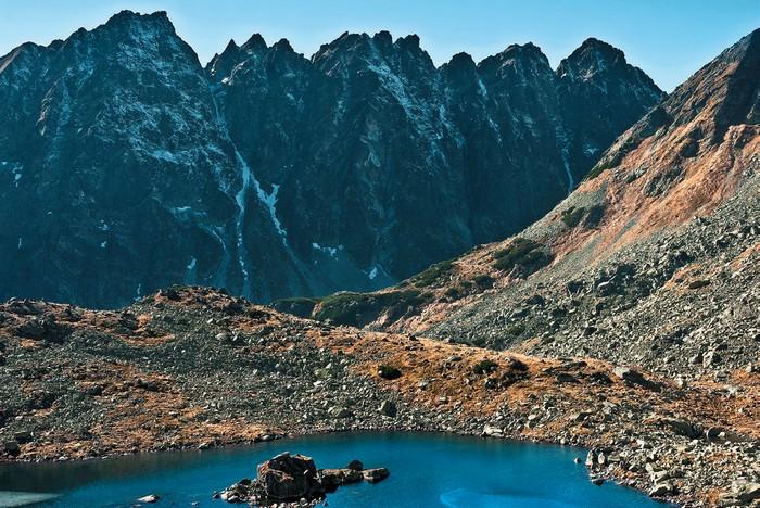 Žabia dolina, Tatranské záhady
