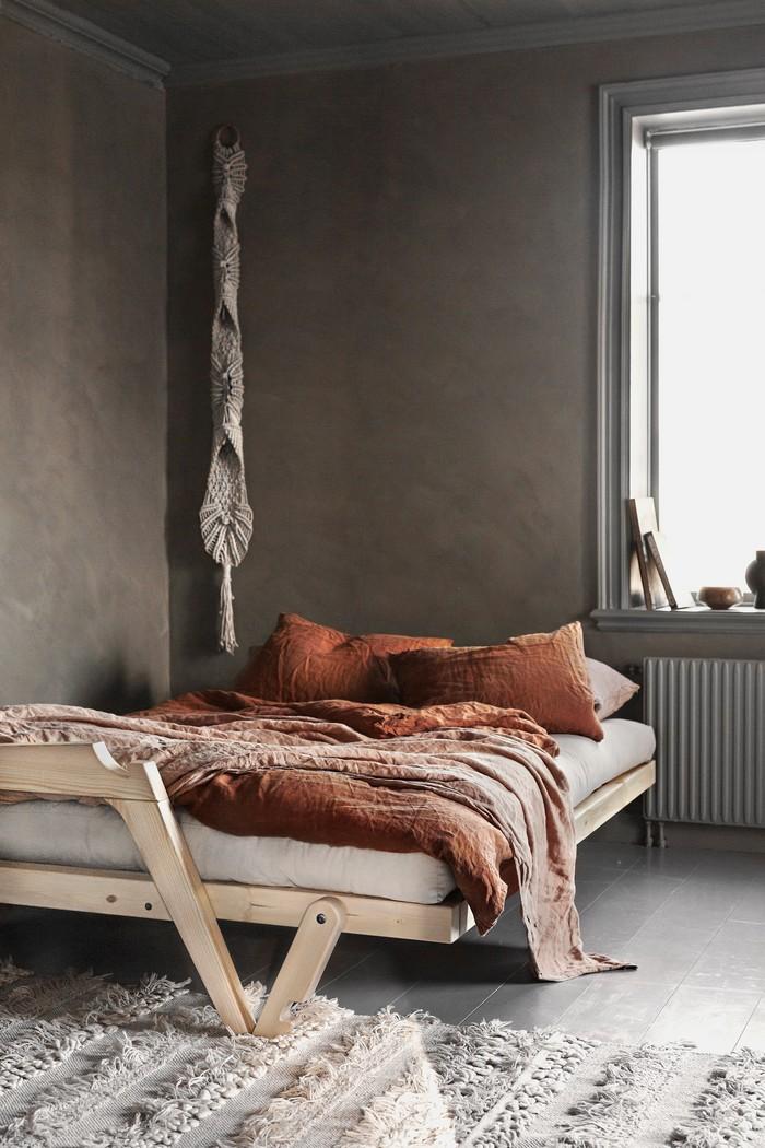 Bonami sofa rozkladacia z futónom