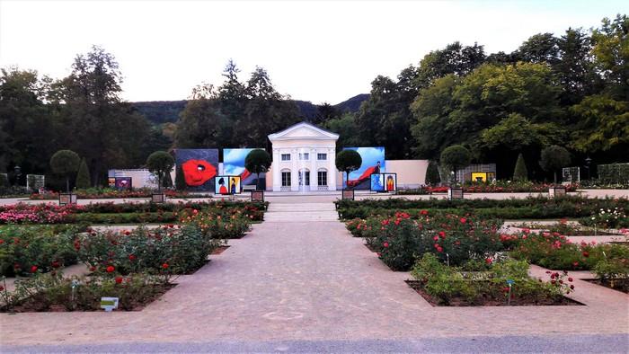 Doblhoffpark Baden