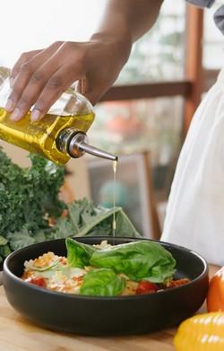 arganový olej využitie