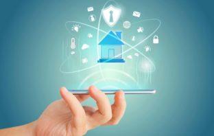 výhody inteligentnej domácnosti