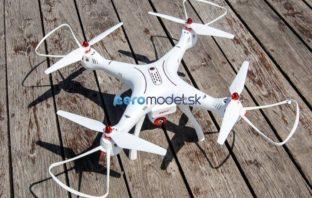 na čo myslieť, ak kupujete dron