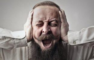 mizofónia keď vás zvuky rozčuľujú