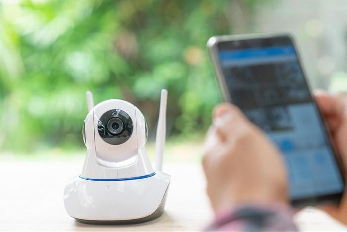 bezpečnosť a výhody inteligentnej domácnosti