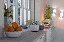 kuchyňa harmónia pokoj