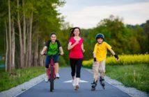 ako viesť deti k športovaniu