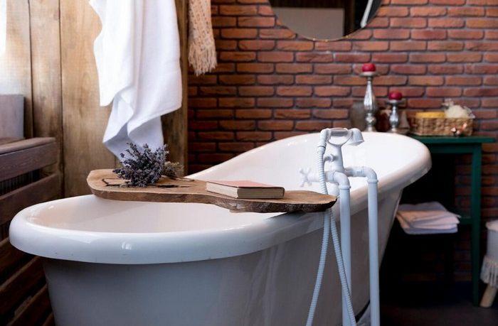 nápady do malých kúpeľní