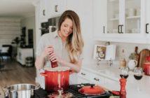 ako si vylepšiť kuchyňu
