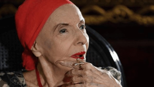 legenda Alicia Alonso