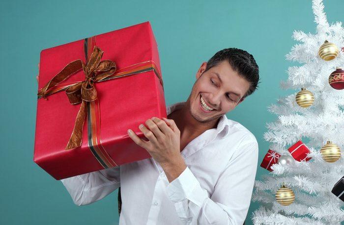 darček pre muža na Vianoce