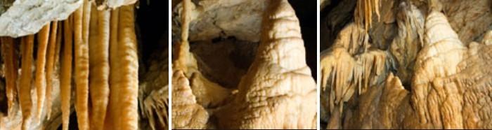 Bystrá a Bystrianska jaskyňa