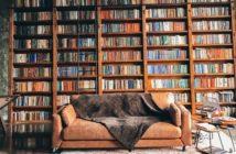 tipy pre domácu knižnicu