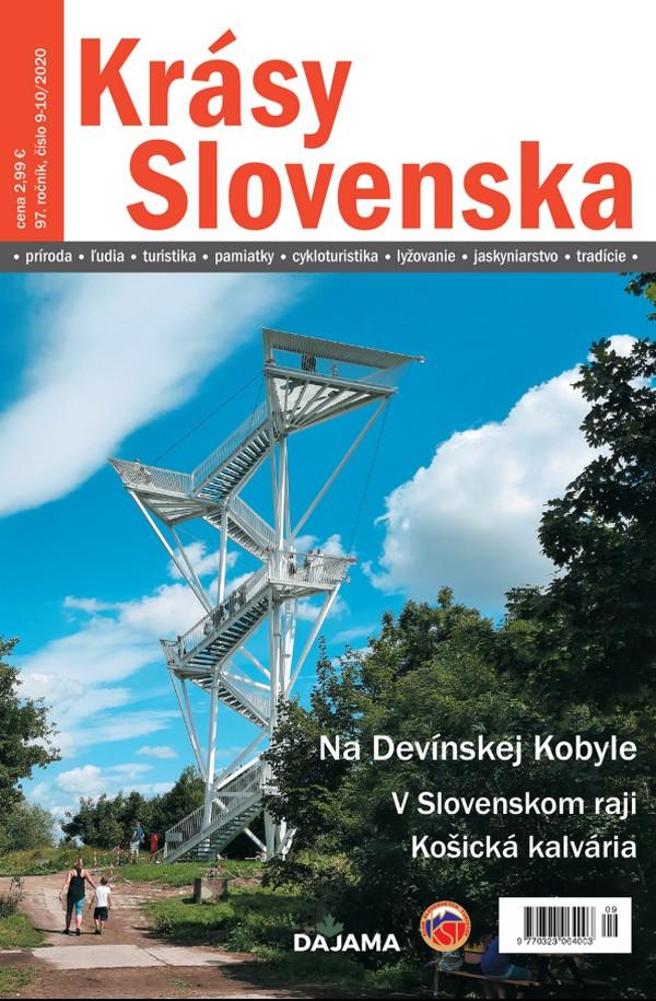 Krásy Slovenska Dajama