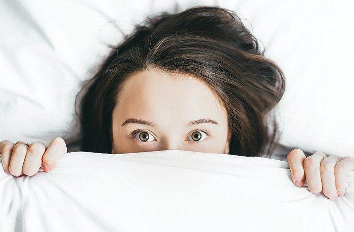 následky zlého spánku