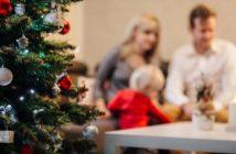 ako sa pripraviť na vianočné sviatky